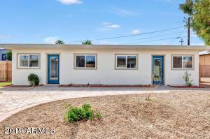 4422 N LONGVIEW Avenue, Phoenix, AZ 85014