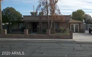 111 E MARILYN Avenue, Mesa, AZ 85210