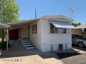 61 W Southern Avenue, 58, Mesa, AZ 85210