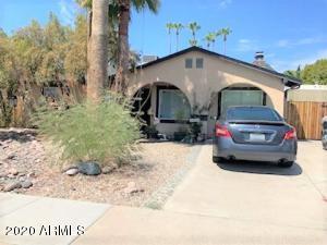 2830 S El Dorado, Mesa, AZ 85202
