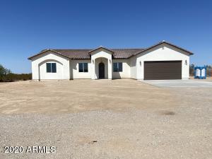 3116 S 272nd Lane, Buckeye, AZ 85326