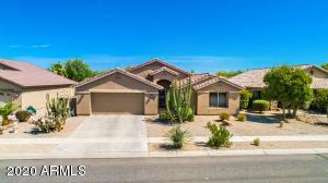 2388 E Durango Drive, Casa Grande, AZ 85194