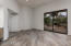 Master bedroom views!