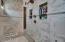 Master bathroom walk-in shower.