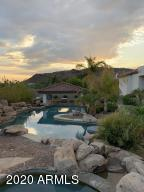 Enjoy these views from your hot tub or resort like pool