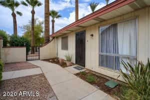 8241 N CENTRAL Avenue, 6, Phoenix, AZ 85020