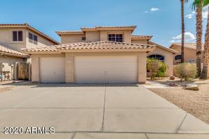525 W MOUNTAIN VISTA Drive, Phoenix, AZ 85045