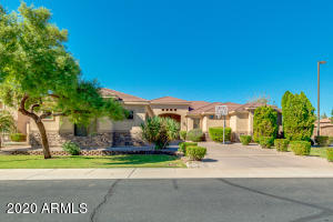 1704 S Beverly Court, Chandler, AZ 85286