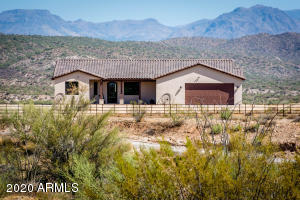 1700 W Grantham Ranch Road, Wickenburg, AZ 85390