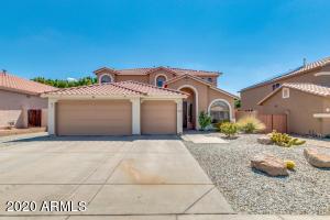 6769 W LARIAT Lane, Peoria, AZ 85383