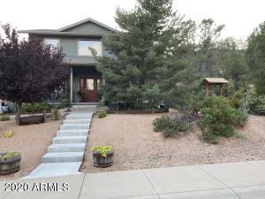 106 N MOGOLLON Trail, Payson, AZ 85541