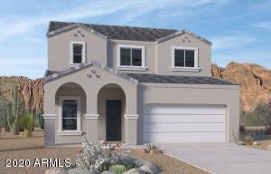Not actual home - home is under construction - rendering is of similar exterior