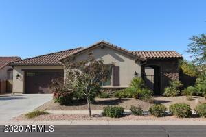 682 W Alamosa Drive, Chandler, AZ 85248