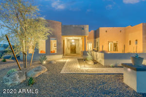 16738 E Madre Del Oro Drive, Scottsdale, AZ 85262