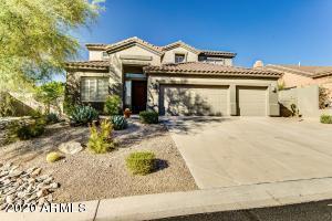 11066 E BUTHERUS Drive, Scottsdale, AZ 85255