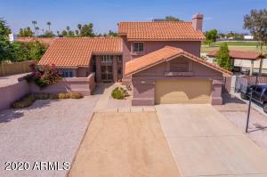7822 W COLUMBINE Drive, Peoria, AZ 85381