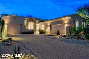 14570 E SWEETWATER Avenue, Scottsdale, AZ 85259