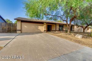 2302 W COLT Road, Chandler, AZ 85224