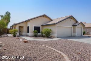 8549 W EL CAMINITO Drive, Peoria, AZ 85345