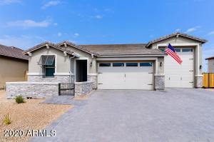 44080 W PALO NUEZ Street, Maricopa, AZ 85138