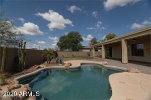 2231 W SHACKLETON Drive, Phoenix, AZ 85086