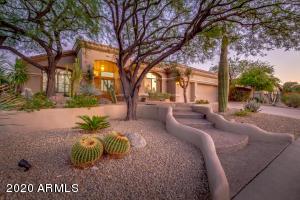 13679 E GERONIMO Road, Scottsdale, AZ 85259