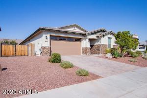10020 W VIA MONTOYA Drive, Peoria, AZ 85383