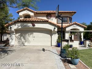 1658 W GUNSTOCK Loop, Chandler, AZ 85286