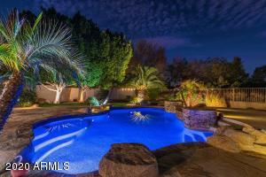 663 W MOUNTAIN VISTA Drive, Phoenix, AZ 85045