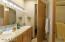 JACK N JILL FULL BATHROOM FOR BEDROOM 2 & 3