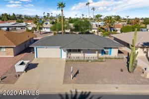 13636 N 103RD Avenue, Sun City, AZ 85351