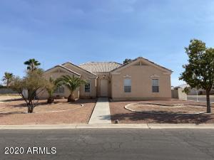 15591 S PATAGONIA Road, Arizona City, AZ 85123