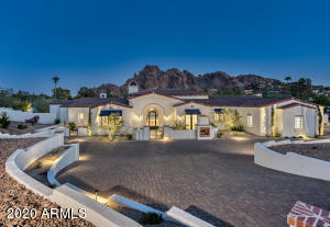 6001 N 45th Street, Paradise Valley, AZ 85253