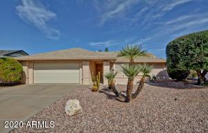 14230 W RAVENSWOOD Drive, Sun City West, AZ 85375