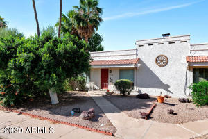 This beauty is located in the heart of Old Town Scottsdale!