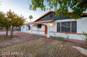 7126 W MOUNTAIN VIEW Road, Peoria, AZ 85345
