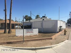 2647 W MARSHALL Avenue, Phoenix, AZ 85017