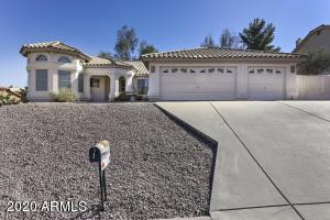 15717 E Palisades Boulevard, Fountain Hills, AZ 85268