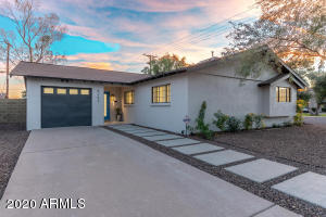 8203 E TURNEY Avenue, Scottsdale, AZ 85251