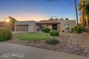 7538 E LARKSPUR Drive, Scottsdale, AZ 85260