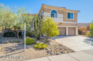 10415 E Rosemary Lane, Scottsdale, AZ 85255