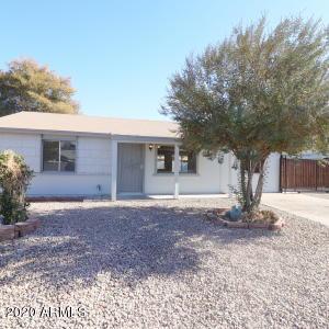 1637 N 72ND Lane, Phoenix, AZ 85035