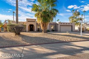 6721 E SHARON Drive, Scottsdale, AZ 85254