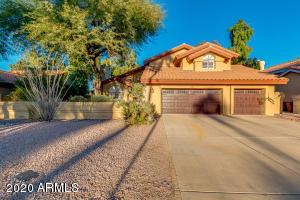 7678 E WINDROSE Drive, Scottsdale, AZ 85260