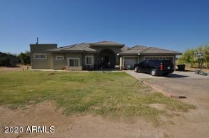 12418 W WHYMAN Circle, Avondale, AZ 85323