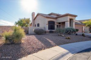 4191 E DESERT MARIGOLD Drive, Cave Creek, AZ 85331
