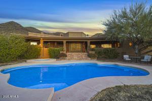6051 E RESTIN Road, Cave Creek, AZ 85331