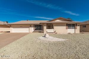 19833 N Palo Verde Drive, Sun City, AZ 85373