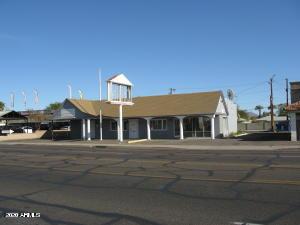 4141 N 19th Avenue, Phoenix, AZ 85015