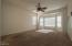 One of the largest master bedroom floor plans available in Ahwatukee!